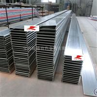 镍板槽 铝材厂镍盐电解着色槽用