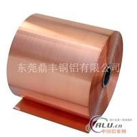 TP1(C1201)紫铜带、产品