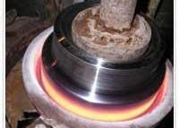 汽车配件加热炉 汽车配件热处理
