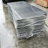 耐腐蚀易焊接建筑用6063T5铝板