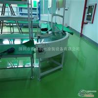工厂批发YINZHUO银卓电子产品流水线