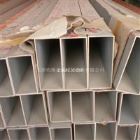 厂家出售 6061T6铝方管