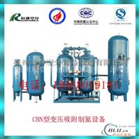 维修粉末冶金行业专用制氮装置