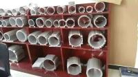 铝制品件  铝铸件  圆铝管