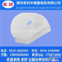 供应 硅胶条 E型 透明硅胶条