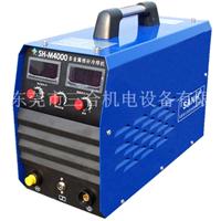 供应铝合金、铝板对接焊机