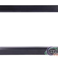 6063铝合金太阳能边框铝型材供应