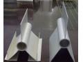 来图来样定做生产各种异型铝材