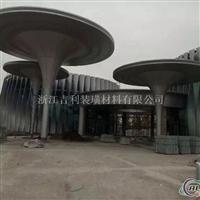 丰县户外异型氟碳铝单板供应商