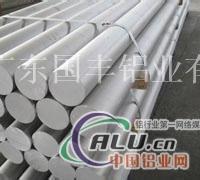 环保铝合金棒、6061铝棒直度好