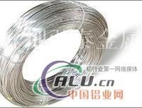 6063精抽铝合金线成分