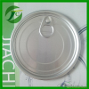 99mm aluminium easy open lids EOE
