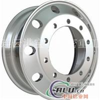 供應鍛造鋁合金車輪