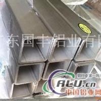 5052铝方管成批出售
