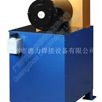 PCM系列旋转式自动盘管收料机