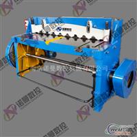 Q11机械式剪板机供应商