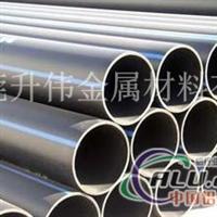 进口5083环保防锈无缝铝管