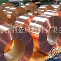 铜钢复合带厂家