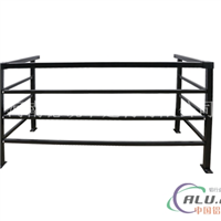锌钢空调护栏、郑州锌钢空调护栏