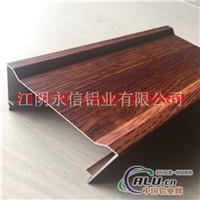 木纹转印型材门窗型材招商