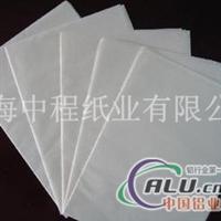 供應35g鋁箔鋁帶隔層包裝用白牛皮紙