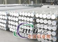 进口A2017铝棒厂家