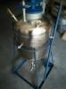 Aluminum Melting  Pressure ring