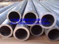 6063普通铝管