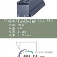 永恒铝木阳光房型材  阳光房铝型材