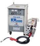 松下气体掩护焊机YD500KR2