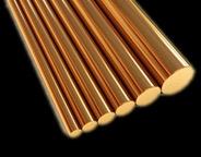 合金铜棒,T2紫铜棒