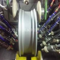 捷安特铝轮毂喷砂机