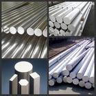 天津6061铝棒切割铝圆片价格