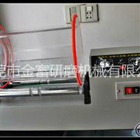 小产品专用小滚动式抛光机
