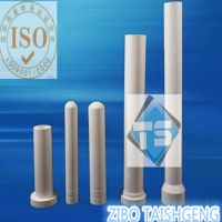 厂家定做抗热震钛酸铝升液管