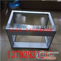 陶瓷合金橱柜铝材生产厂家