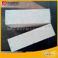 荣盛耐材厂家直销莫来石保温砖片