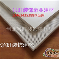 XWL6603全冲孔铝天花板,厂家
