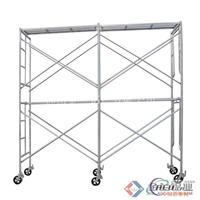工业铝型材定制手脚架铝型材支架铝型材
