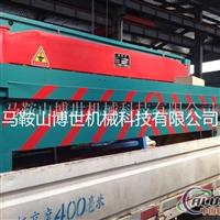 剪鋁板式剪板機 鋁板行業設備