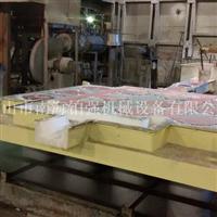 铝棒铸造平台