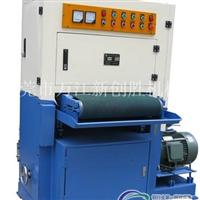 新创胜供应优质板材拉丝机