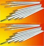 L109純鋁焊條 鋁焊條 鋁焊絲