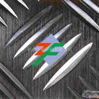 五条筋 橘皮 指南针型铝板卷厂家