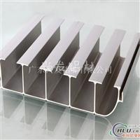 6061、6082冷藏集装箱用铝型材