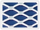 铝板拉伸网铝板冲孔网