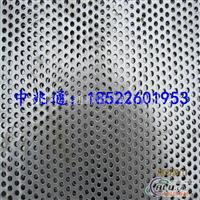 不锈钢冲孔板网不锈钢板打孔