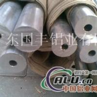 6082空心铝管