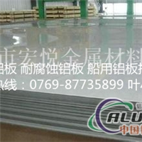 EN AW6082铝合金板