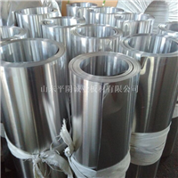 防腐保温铝卷 山东铝卷厂家